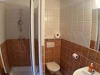 Koupelna 4 - Horní Maršov