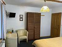Pokoj 1 - chata k pronajmutí Horní Maršov