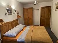 Pokoj 2 - Horní Maršov