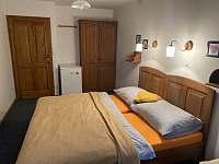Pokoj 3 - chata k pronájmu Horní Maršov