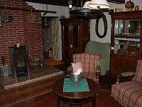 Obývací místnost 3