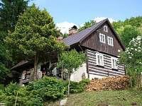ubytování Ski Resort Černá hora - Černý Důl na chatě k pronájmu - Svoboda nad Úpou