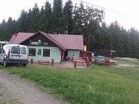 Vysoké nad Jizerou - penzion na horách - 17