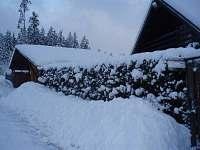 Levné ubytování v Krkonoších Apartmán na horách - Radvanice