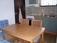 Radvanice - apartmán k pronajmutí - 10