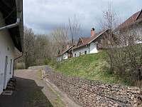 Vila Javorník II - pronájem chalupy - 18