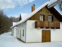 Vila Javorník II - chalupa ubytování Javorník - 5