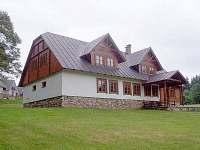 ubytování Ski Resort Černá hora - Černý Důl Chalupa k pronájmu - Janské Lázně