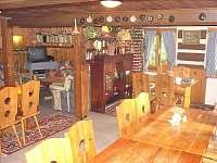 Chata Štěpánka - chata k pronájmu - 15 Benecko