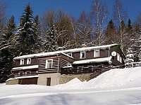 ubytování Skiareál Pařez - Rokytnice nad Jizerou na chatě k pronájmu - Benecko