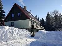 Chalupa k pronajmutí - zimní dovolená Harrachov - Nový Svět