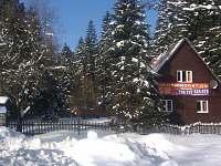 Špindlerův Mlýn - chata k pronájmu - 15
