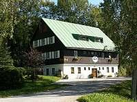 chata Jiskra - Harrachov