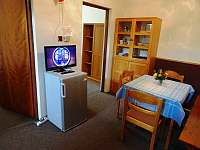 pokoj v patře - ubytování Harrachov