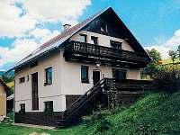 Chata k pronájmu - okolí Františkova