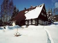 Chalupa k pronájmu - zimní dovolená Paseky nad Jizerou