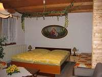 čtyřlůškový pokoj