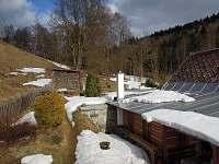 Ubytování v Pekle - chalupa ubytování Hořejší Vrchlabí - 5