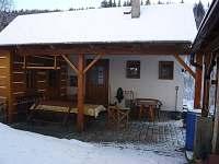 Ubytování v Pekle - chalupa k pronájmu - 6 Hořejší Vrchlabí