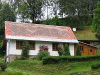 Levné ubytování Koupaliště Jilemnice Chalupa k pronájmu - Hořejší Vrchlabí