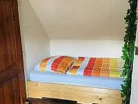 2 postel mezi pokoji - Jablonec nad Jizerou