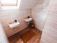 Dolní koupelna - Harrachov