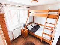 dolní pokoj - Harrachov