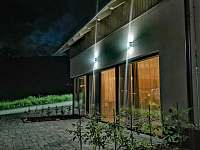 Dalihory v noci - apartmán k pronájmu Černý Důl