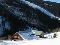 Špindlerův Mlýn - Svatý Petr - penzion na horách - 4