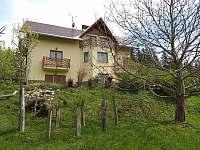 ubytování Skiareál Vrchlabí - Kněžický vrch v penzionu na horách - Benecko
