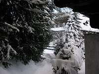 Rokytnice nad Jizerou - penzion na horách - 33
