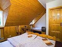 Pokoj č.4, 3 lůžka