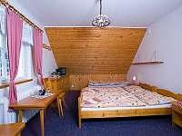 Pokoj č.5 , 4 lůžka