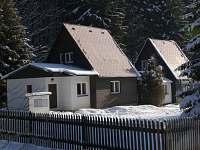 Špindlerův Mlýn - chata k pronajmutí - 2