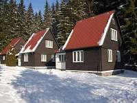 Chata k pronajmutí - dovolená Krkonoše rekreace Špindlerův Mlýn