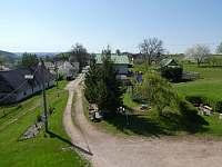 Farma U sv. Jakuba - apartmán k pronajmutí - 30 Dolní Lánov