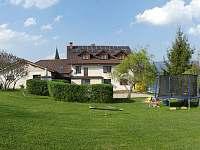 Farma U sv. Jakuba - apartmán - 35 Dolní Lánov