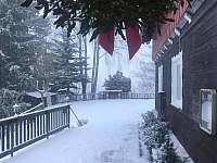 Penzion na horách - Pec pod Sněžkou