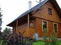 Levné ubytování v Krkonoších Chalupa k pronájmu - Horní Maršov