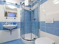 Koupelna - Harrachov