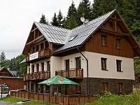 Penzion na horách - zimní dovolená Harrachov