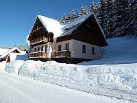 Pension Hollmann - Harrachov