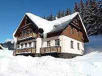 Pension Hollmann Harrachov -
