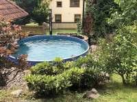 nově nadzemní bazén