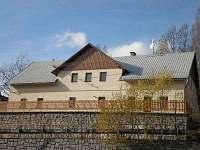 Horní Maršov - penzion na horách - 4