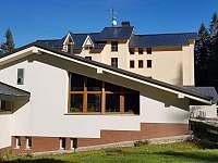 Pec pod Sněžkou léto 2018 ubytování