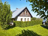 ubytování Zlatá Olešnice na chatě k pronájmu