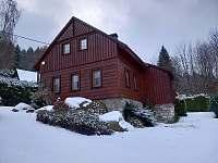 Harrachov léto 2018 ubytování