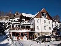 ubytování Ski areál Fanypark Horní Mísečky Chalupa k pronajmutí - Špindlerův Mlýn - Bedřichov