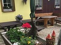 Roubenka Kristýnka, s.r.o. - ubytování Pec pod Sněžkou - 9